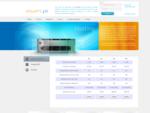 Hosting SEO, Najlepszy hosting, Najlepszy serwer, DirectAdmin Serwer - iSwift. pl