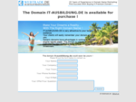 IT-AUSBILDUNG. DE - You can buy the Domain IT-AUSBILDUNG. DE.