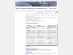 Catalogazione di siti web la nuova webdirectory italiana