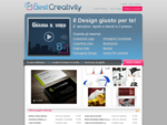 BestCreativity | logo, temi, grafica e web design