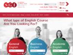 Scuola di inglese a Londra, Inghilterra St George International | SGI