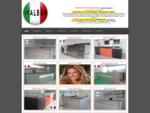 Banchi Bar, ITALBAR, Produttori di Banconi Bar, Banconi Frigo, Moduli Refrigerati, Arredamenti ...