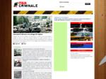 Italia Criminale | delitti, criminologia, stragi ed omicidi illustri del belpaeseItalia Criminale