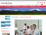 ITALIAKALOR - Heat Design - Caminetti - Termocamini - Home page