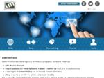Web Agency Milano - Progetti web personalizzati, Siti Internet, Web Marketing, E-commerce, Portali, ...