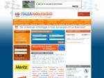 ItaliaNoleggio - Il portale italiano del Tutto a Noleggio