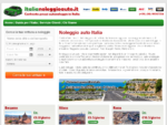Noleggio Auto Italia Low Cost Autonoleggio Italia