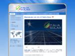 Italia Solar