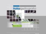 ITALIA TIPOLITOGRAFIA – Stampa tipolitografica, litografica e digitale