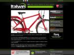 Biciclette elettriche a pedalata assistita - Italwin. it