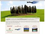 Holiday accommodation Italy