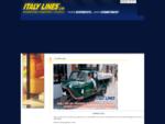 Italy Lines Ltd