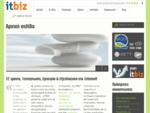ITBIZ - Ιστοσελίδες | ΗΛΕΚΤΡΟΝΙΚΑ ΚΑΤΑΣΤΗΜΑΤΑ | ΨΗΦΙΟΠΟΙΗΣΕΙΣ | SEO | ΠΡΟΩΘΗΣΗ ΣΕ ΜΗΧΑΝΕΣ ...
