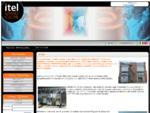 Itel Grandi Cucine progettazione e realizzazione cucine per alberghi, ristoranti, trattorie, ...