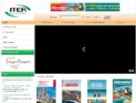 Iter Edizioni Turistiche - viaggio alla scoperta dell Italia con le nostre guide, cartine stradali, ...