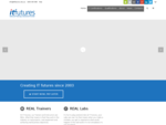 IT Training Melbourne - Cisco CCNA, Microsoft MCITP, CompTIA A, Citrix CCA, VMware VCP, Juniper