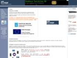 ITnor Tecnologías de la información del Noroeste - Diseño y Programación Web, Dominios, hosting,