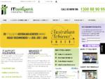 IT Support Melbourne | Managed IT Services | ITtelligent