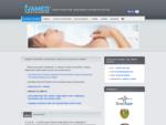 Ivamed | Gabinet fizjoterapii, akupunktury i masażu leczniczego - Wrocław