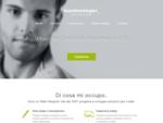WEB DESIGNER Ivan Giuliani Puglia, Bari - WEB DESIGNER, WEB DEVELOPER e RESPONSABILE SEO, ...
