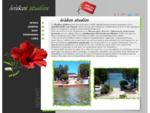 Ενοικιαζόμενα Δωμάτια Σίφνος | Βαθύ | IVISKOS STUDIOS