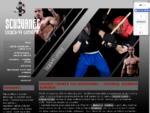 Osobní trenér Ivo Schovanec - kickbox, kickbox aerobik