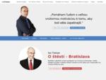 Semináre Iva Tomana - Ivo Toman - Semináre, knihy a nahrávky o osobnom rozvoji, manipulácii a ..
