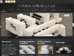 Forniture per imballaggio - Torino - Ivrea Imballi