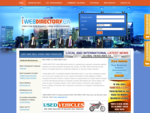 Free Business Directory | Canadian Small Business Directory | List of Canadian Businesses | Free