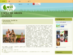 Eco-friendly blog