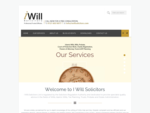iWill Solicitors islamic wills, muslim wills, islamic will birmingham