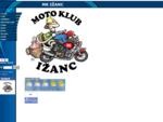 Moto klub Ižanc
