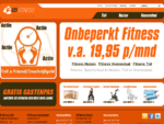 IZI Fitness - Sportschool in Huizen, Tiel en Veenendaal