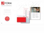 J-Form graafinen suunnittelupalvelu