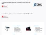 J2TEC-Tecnologia Integrada, Lda « Segurança Electrónica - Webdesign Multimédia - Áudio Vídeo - ...