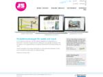 Webbproduktion, Reklamproduktion - J5 Productions i Karlskrona