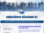 Kuusijärven Jääkarhut ry