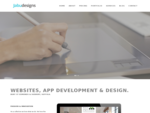 Smartphone Apps - jabudesigns - iphone apps for businesses