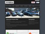 Velkommen til Jack's Biler i Blommenslyst v Odense