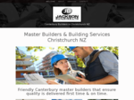 Building contractors Christchurch - Jackson Building Ltd