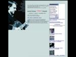 Jacob Fischer - Jazz guitar