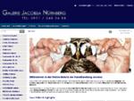 Galerie Jacobsa - Kunst Online kaufen in der Online Kunstgalerie-Willkommen