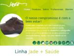 JADE SAPATOS ORTOPÉDICOS