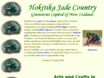 Hokitika Jade Country, Greenstone Carvers Hokitika, Westland, NZ, New Zealand, Craft, Pottery,