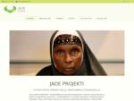 Jade Projekti   Hyvinvointia ikääntyvälle maahanmuuttajanaiselle
