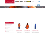 Jaedon Enterprises Ltd | Innovative Clothing Design Manufacture