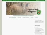 Die Jägerschaft Burgdorf e. V.