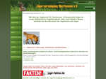 Jägervereinigung Oberhessen e. V. start