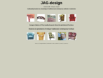 JAG-Design - Nottingham - Hand made furniture - restorers