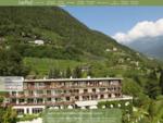 Urlaub in Marling Hotel Meraner Land Wellness Spa Meran 4 Sterne Ferien Südtirol